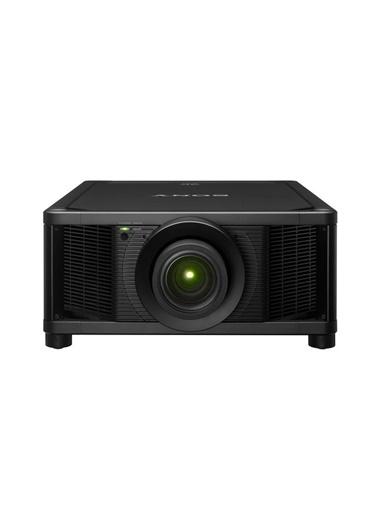 Sony VPL-VW5000ES Siyah Ev Sineması Projektörü Renkli